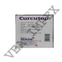 Curcutop(Curcumin & Piperine Capsules)
