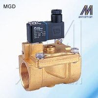 Solenoid Valve 2 Way   MG* Series Model: MGD