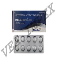 Megahenz 160(Megestrol Acetate Tablets Ip)