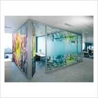 Digital Glass Printing Services