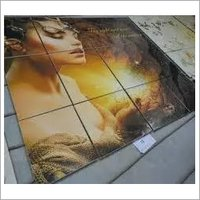 Digital Printed Tiles