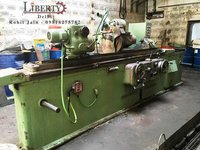 TOS 1500 mm Cylindrical Grinder