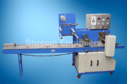 Cycle Tube Pouch Packing Machine