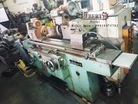 TOS BU28 Universal Cylindrical Grinder