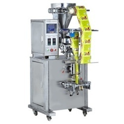 Fully Automatic Spices Packing Machine