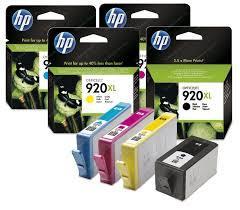 HP NK Cartridge