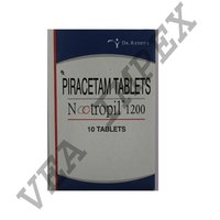 Nootropil 1200(Piracetam Tablets)