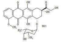 Doxorubicin Impurity
