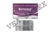 Nutribix(Methylcobalamin Capsules)