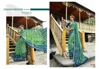 Best Georgette Fancy Sarees Online