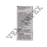Pansec IV(Pantoprazole Injection 40 mg)