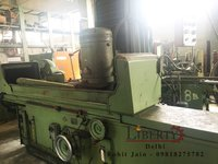 Zocca Vertical Spindle Surface Grinder