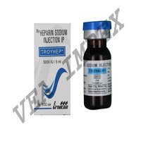 Troyhep(Heparin Sodium Injection)