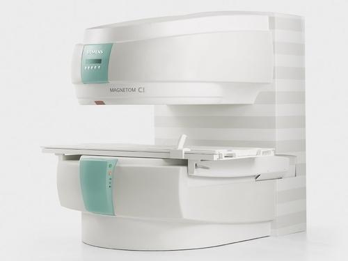 SIEMENS MAGNETOM C MRI Scanner