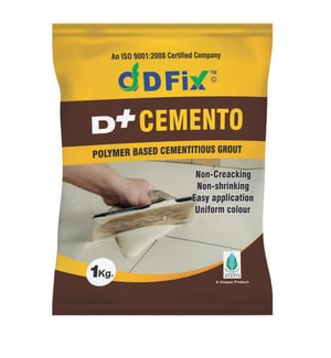 Cemento Polymer Grout