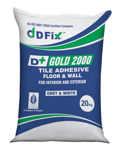 Wall & Floor Adhesive