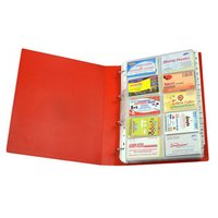 Visiting Card Album