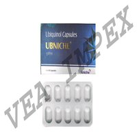 Ubniche(Ubiquinol Capsules)