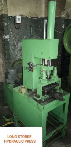 Long Stroke Hydraulic Press