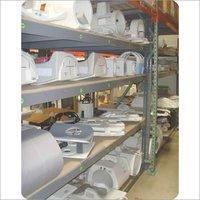 MRI Machines Parts