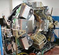 Siemens CT Scan Machine Parts