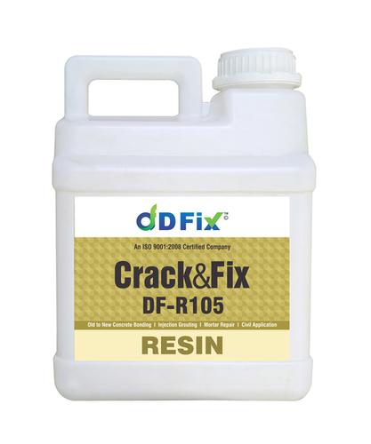 CRACK & FIX