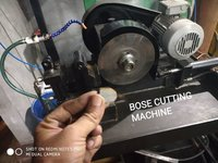 Bose Cutting machine