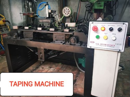 Taping Machine
