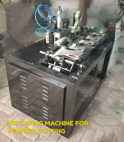 AXE Taping Machine