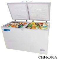 Hard Top Cooler Cum Freezer (Half Cooler) (Half Freezer) (Blue Star)