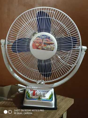 Mini Ventilator Fan