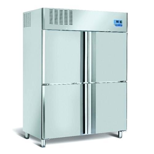 Blue Star S.S. Vertical Refrigerator (Chiller)