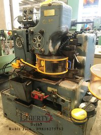 Demm 285 mm Gear Shaper