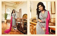 Ladies Designer Stitched Suits