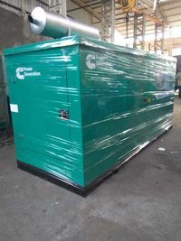 125 kva Silent Generator With AMF Panel