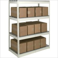 Rivet Shelving