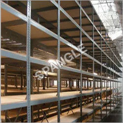 Heavy Duty Rivet Racks