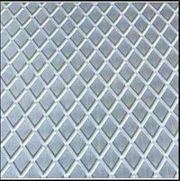 Aluminium Diamond Chequered Plate