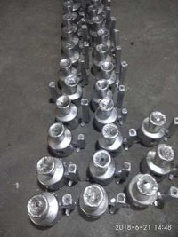 Aluminum Machine Components