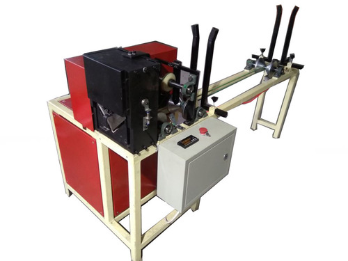 Automatic paper protector recutter
