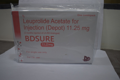 Leuprolid Acetate Injection 11.25mg