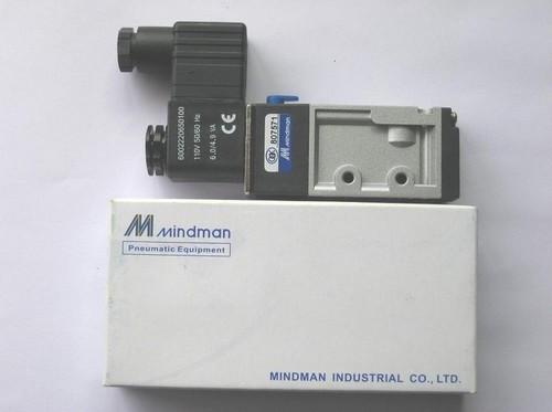 3/2 SINGLE SOLENOID  MVSC-220-3E1-NC-DC24