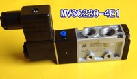 5/2 SINGLE SOLENOID MVSC-220-4E1-AC220