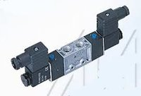 5/2 SINGLE SOLENOID MVSC-220-4E2-DC24