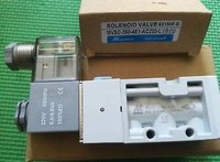 5/2 SINGLE SOLENOID MVSC-260-4E1-AC220