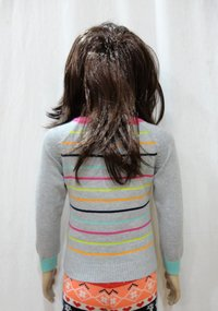 Designer Girl Kid Sweater