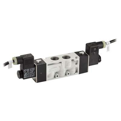 5/2 SINGLE SOLENOID  MVSC-460-4E1-AC220
