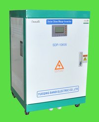 Lithium/LiFePo4 battery off grid inverter