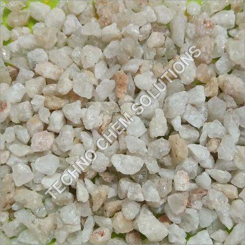Media 8-16 Quartz Sand