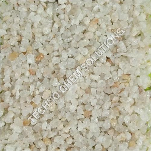 Media 12-18 Quarts sand